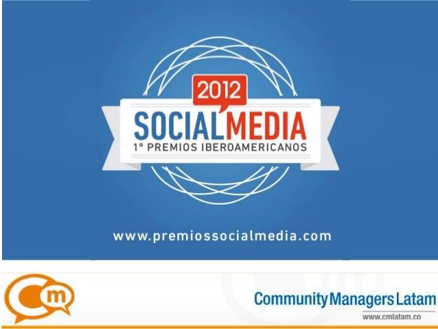 Campaña Integral en redes Sociales caso caracol