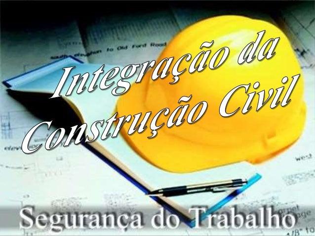 A Indústria da Construção Civil é uma atividade econômica que envolve tradicionais estruturas sociais, culturais e polític...