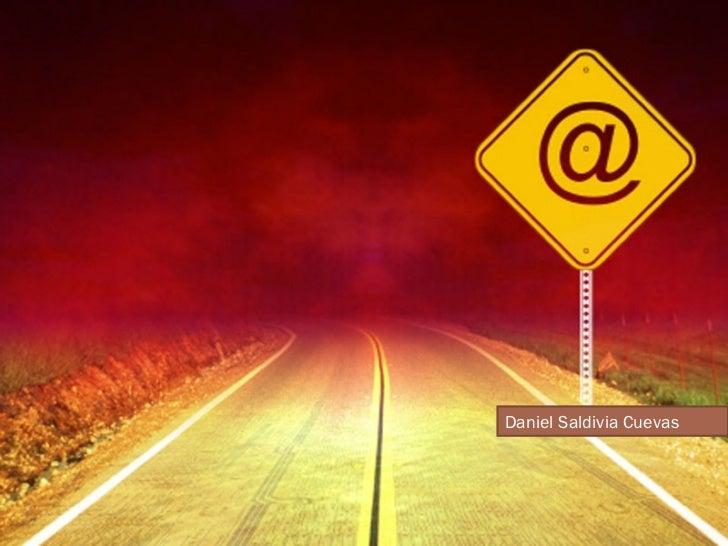 Daniel Saldivia Cuevas ¿webquest?