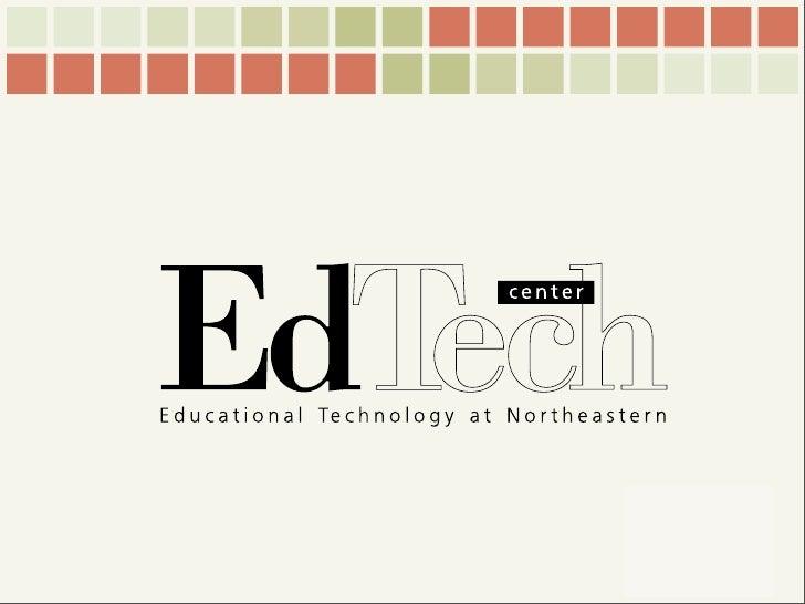 www.edtech.neu.edu