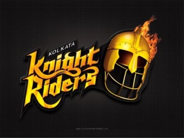 Introduction• Kolkata Knight Riders (KKR) is the franchise representingKolkata in the Indian Premier League, a Twenty20 cr...