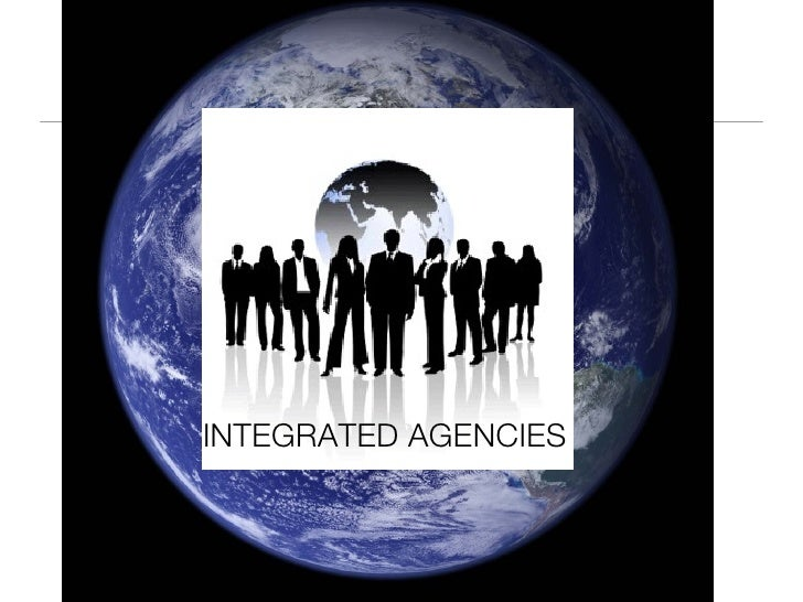 Integrated Agency Research Presentation