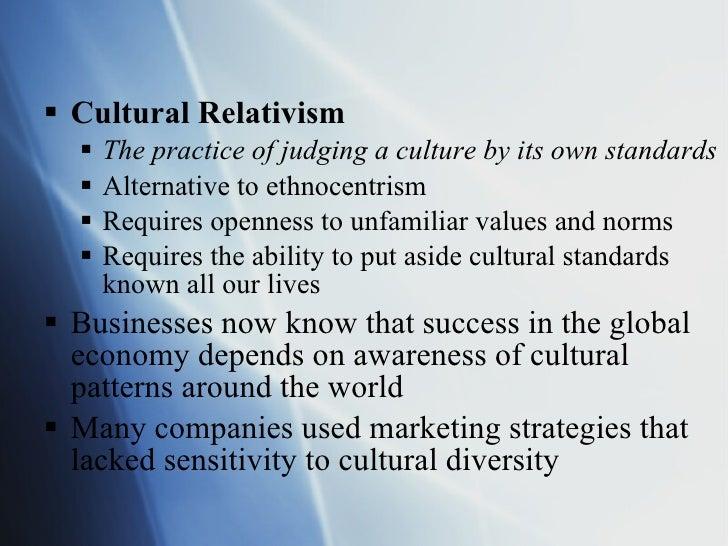 Cultural relativism rachels essay