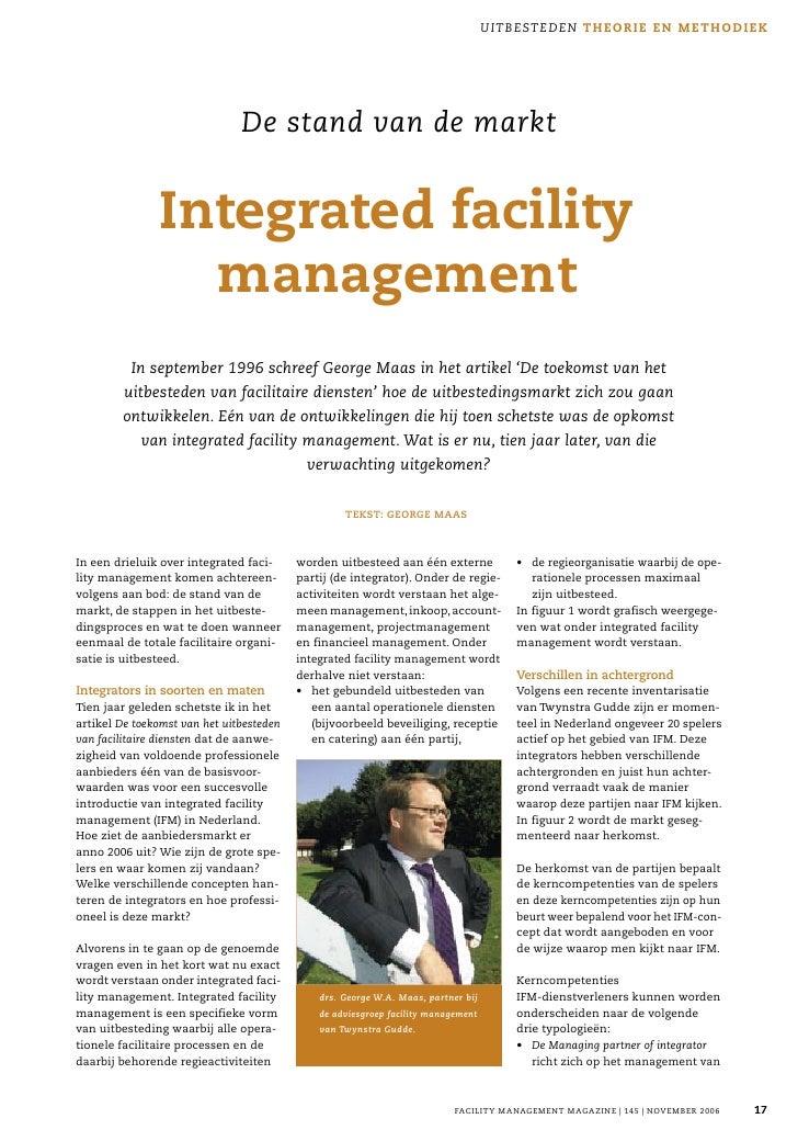Integratedfacilitymanagement1