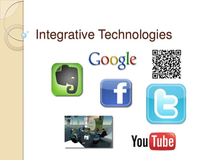 Integrative Technologies<br />