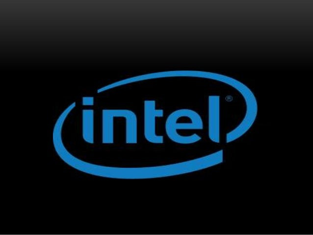 Intel Corp is an American company famed for makingsemiconductor chips, microprocessors, networkinterface controllers, flas...