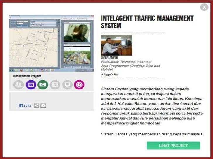 IntelAgent Traffic Management System