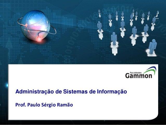 Sistemas de Informação - Inteligencia coletiva parte 3