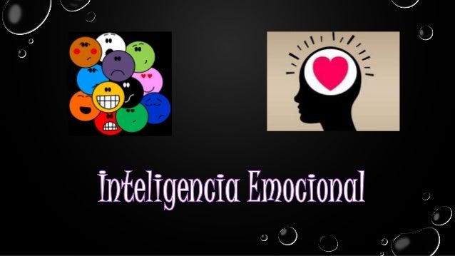 La inteligencia emocional agrupa al conjunto de habilidades psicológicas que permiten apreciar y expresar de manera equili...