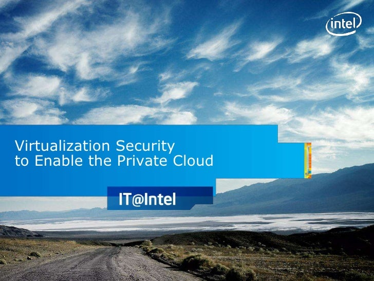 Best Practices for Cloud Security