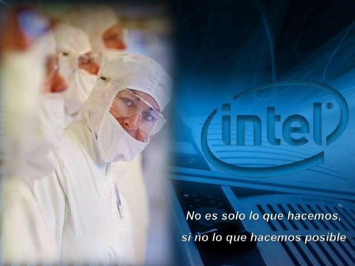 Mesa redonda: ¿Cuál es el papel de la empresa privada en la Investigación en TIC para el Desarrollo Humano? (Intel)