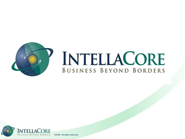 IntellaCore