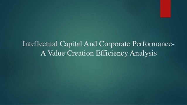 Cove Capital - Linking Australian & US Capital Markets