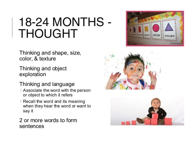 intellectual development 0 3 months Physical and cognitive developmental milestones1 age level physical skills cognitive skills 0-1 year 0-4 weeks lifts head when on abdomen head  1-3 months head to 45 degrees when on abdomen, erect when sitting bears fraction of weight when held in standing position uses vocalizations.