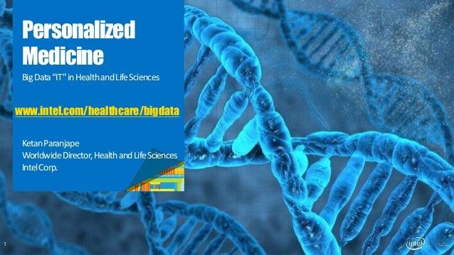 Intel life sciences_personalizedmedicine_stanford biomed 052214 dist
