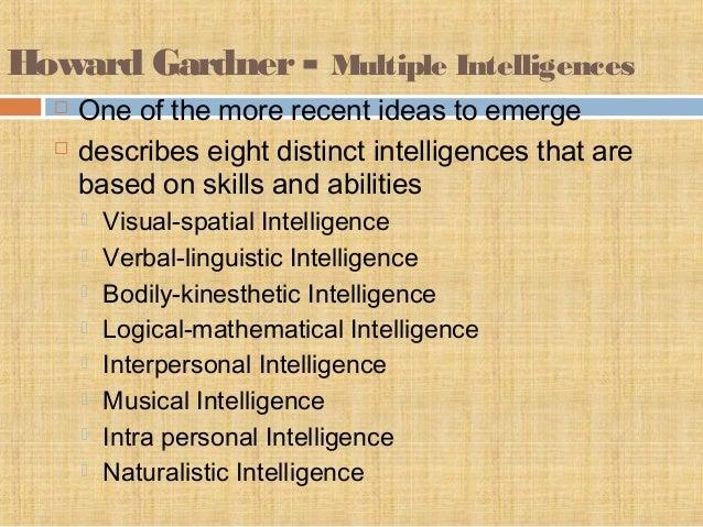 beauty vs intelligence - essay
