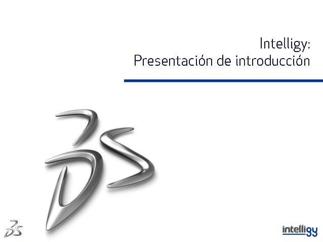 Ι © Dassault Systèmes Ι Confidential Information Ι  Servicios - Consultoría - Soporte Técnico - Cursos  Productos - SolidW...
