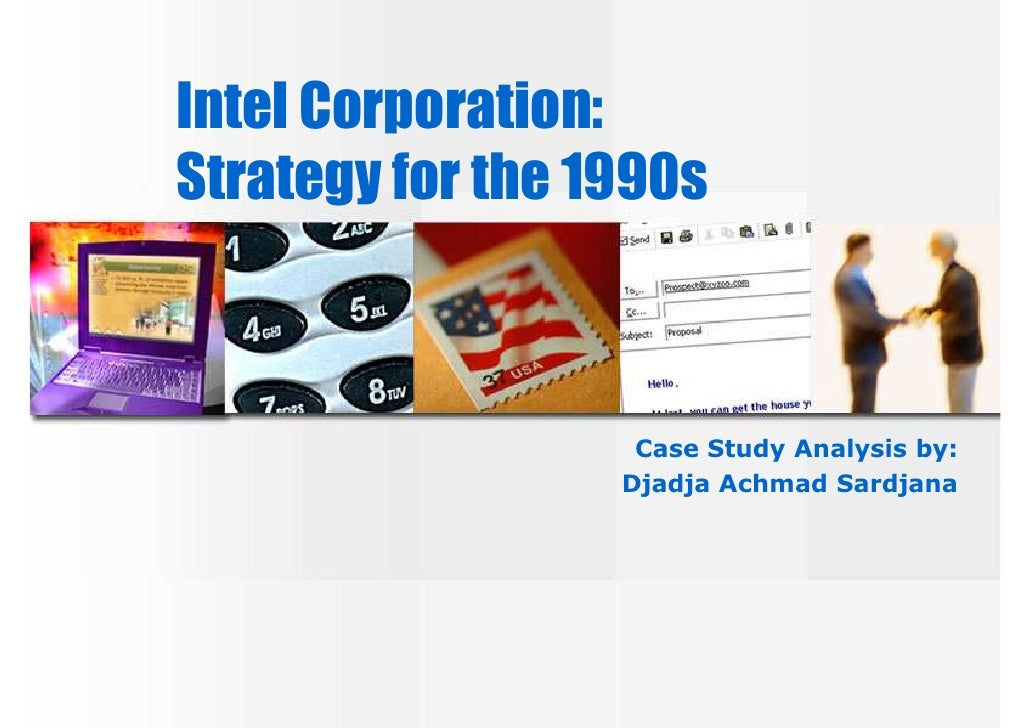 intel case study summary Intel corp v european commission  case c-413/14 p reports of cases not yet published (court reports - general) (appeal case before the general court.