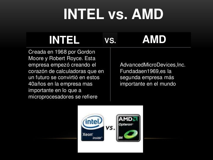 a comparison of the features of amd and pentium Which is better amd athlon or intel pentium 4 i wanna get some ideas and comments from this forum i know that amd is cheaper than p4, but i know that they're about the same.