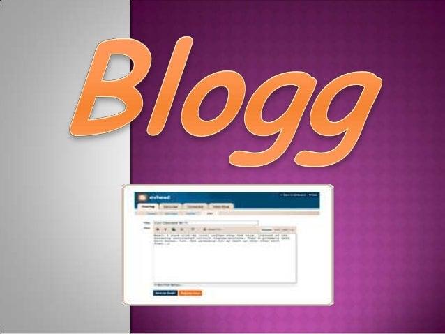 servicio              comunicativo  Existen                    limitacionesexcepciones     Blogger        para los        ...