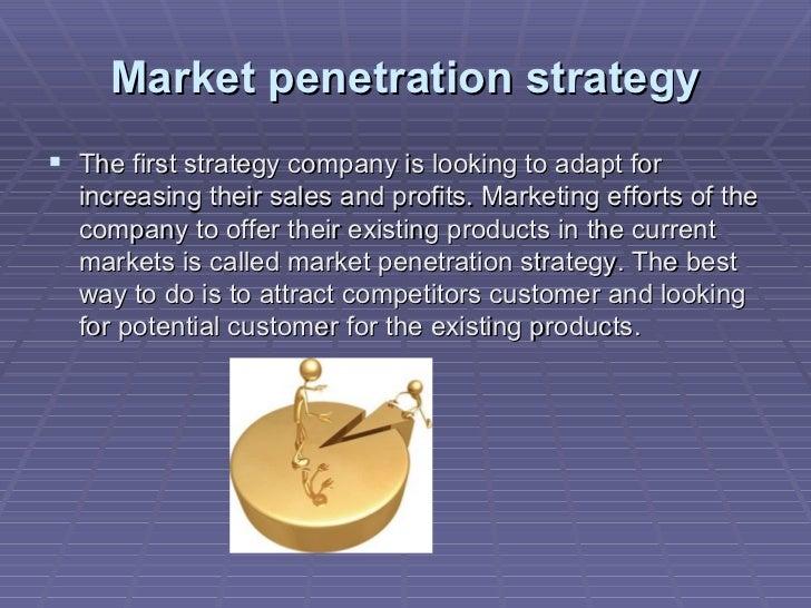 Wiki market penetration