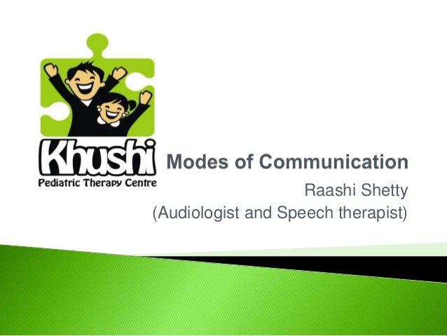 Raashi Shetty(Audiologist and Speech therapist)