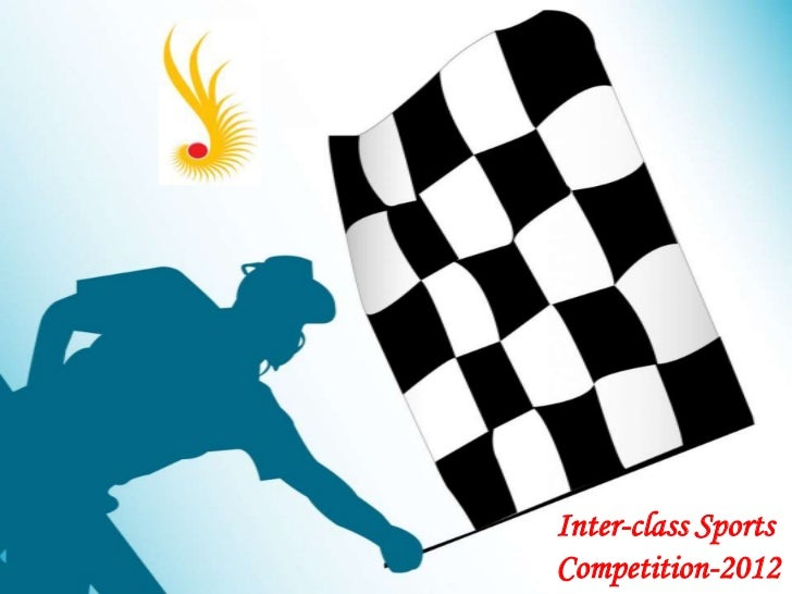 Inter class sports competition-2012