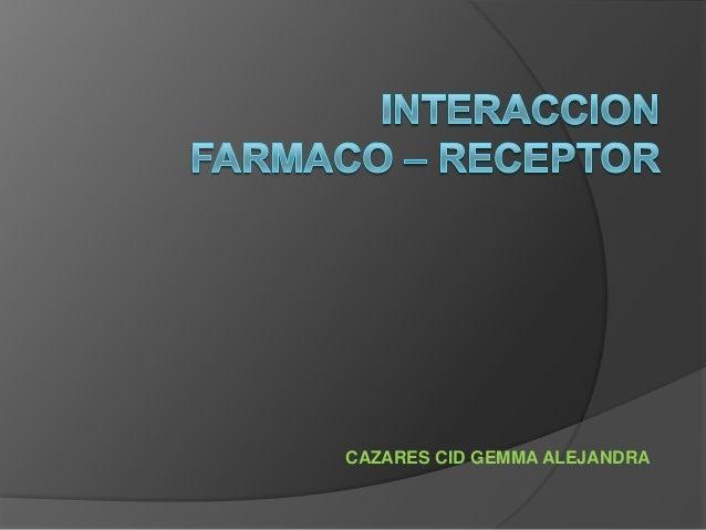 Interaccion