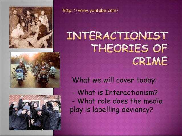 theories of crime essay This paper explains 13 theories of crime and tells the causes of deviation and also the way of treatment and setting right the deviation.