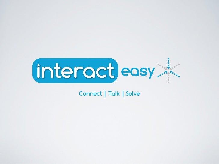 InteractEasy.com