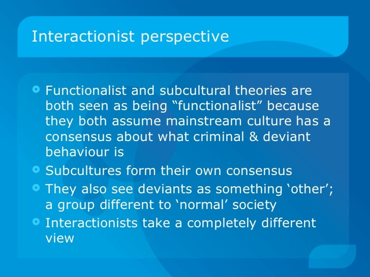 symbolic interactionist perspective media analysis From a symbolic interaction perspective, we are challenged to figure out how to grapple with a huge, distributed data set, conduct close level analysis of interactions, and identify how meaning is emerging through ongoing dialogic interactions.