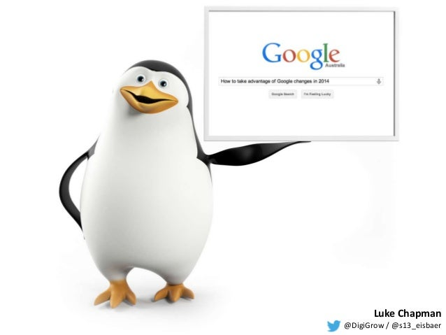 How to take advantage of Google changes in 2014