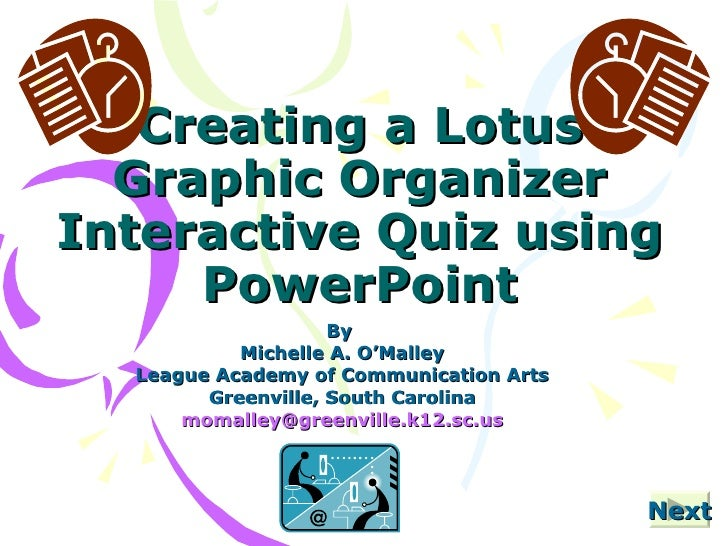 Interactive lotus-diagram-powerpoint-instructions(2)