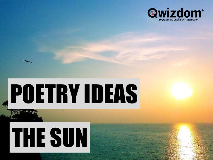 Interactive voting lesson    poetry ideas