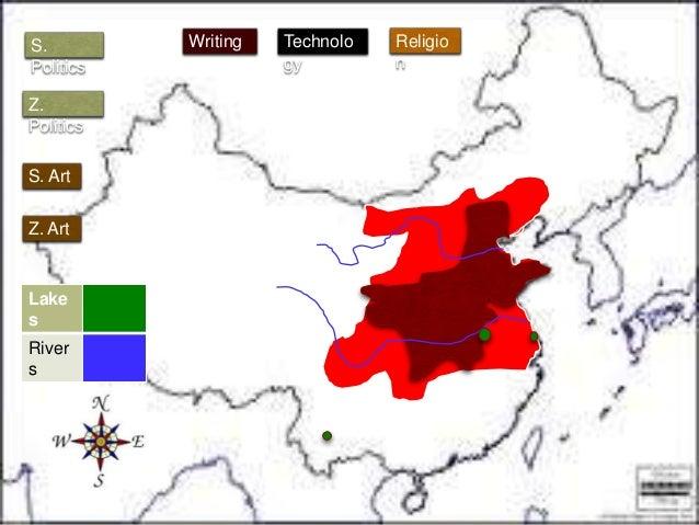 Interactive map china   made in china