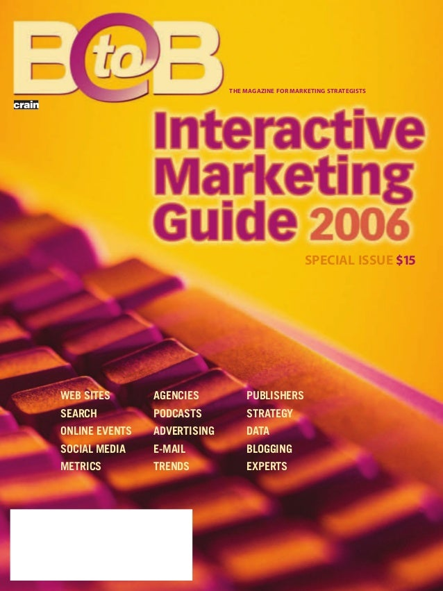 Interactive Marketing Guide 2006(Psw Xdownx.Com)