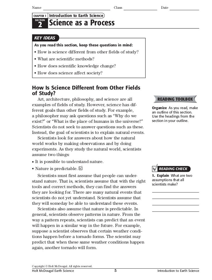Worksheets Holt Science And Technology Worksheets holt science and technology worksheet answers