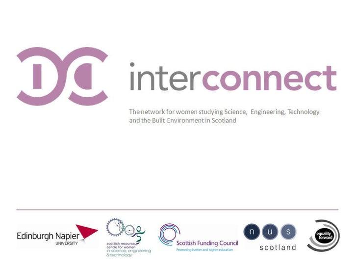 Interconnect Intro Presentation