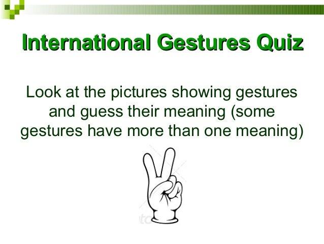 on body language and communication essay on body language and communication