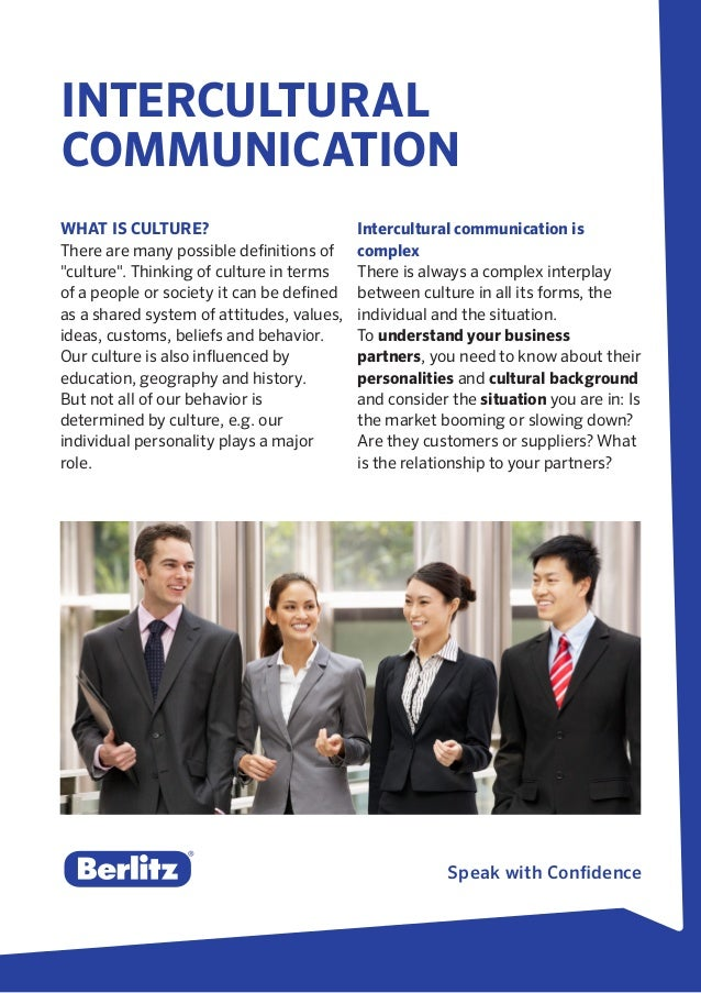 intercultural communication and negotiation in indochina Tercultural communication competence – an essential criterion to conduct  same  applies to cross-cultural negotiation, an important issue that this  to negotiate  an end to the vietnam war, the american team arrived in paris.