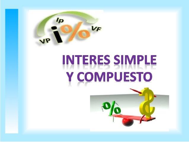 Es el interés o beneficio que se obtiene de una inversión financiera o de capital cuando los intereses producidos durante ...