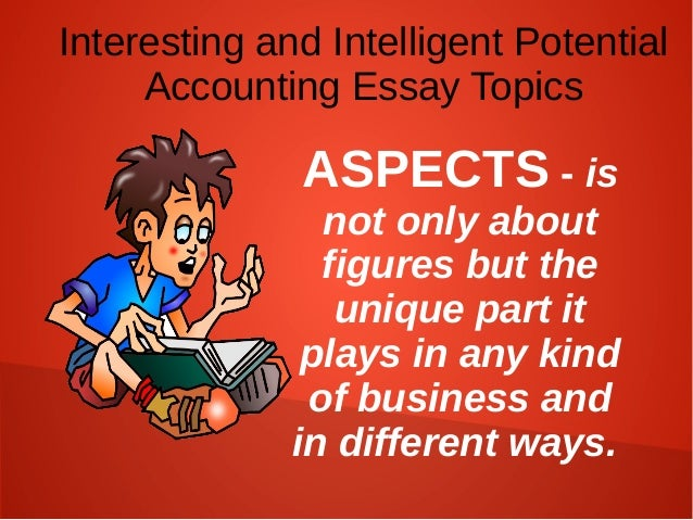 potential essay topics Choosing an essay or research topic can be challenging knowing  now you  should evaluate the potential topic you have found are you.