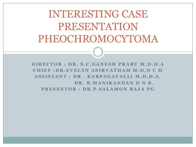 interesting slide presentation