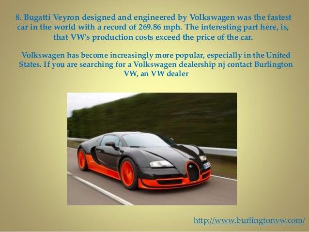 interesting facts about volkswagen. Black Bedroom Furniture Sets. Home Design Ideas