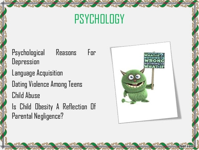 suggestion for term paper for cognitive psychology Psychological theory research papers range - cognitive psychology research papers overview - psychology and social change term paper examines.
