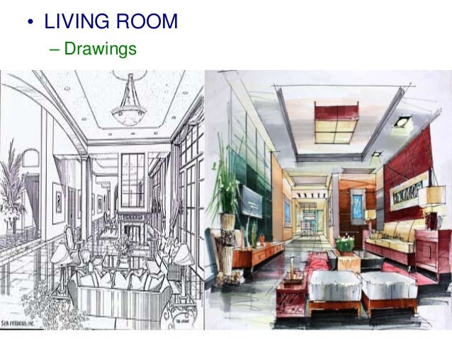 Interior Architecture And Design Sligo Drawing