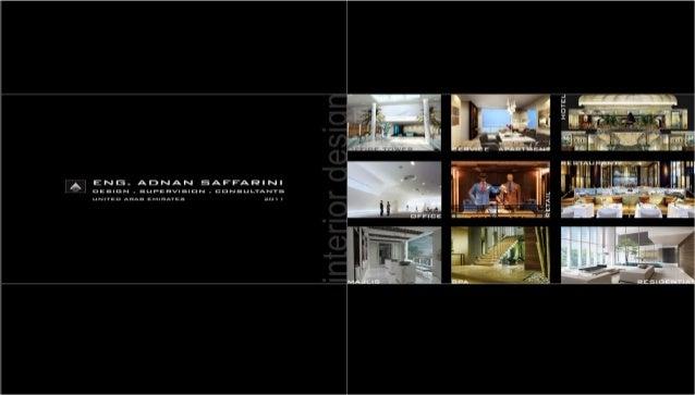 Eas interior design profile for It company interior