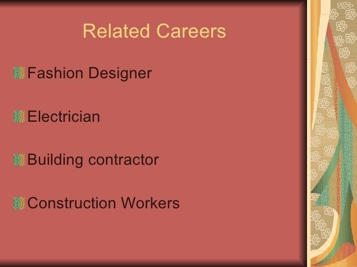 Interior Design Ppt Designer Salary Hourly
