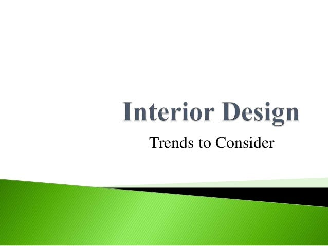 Interior Designers In Cochin Trends To Consider