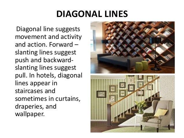 Line Definition In Design : Interior designing